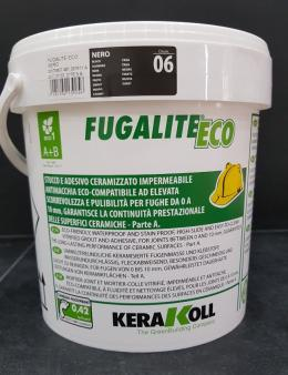 Fugalite Eco Kera Koll Internationales Patent